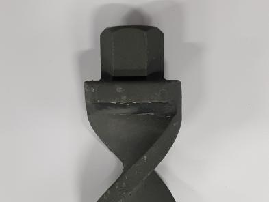 Schroefanker type C rond 50mm